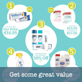 Haven Pharmacy Offers July 2016