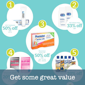 Haven Pharmacy October Offers