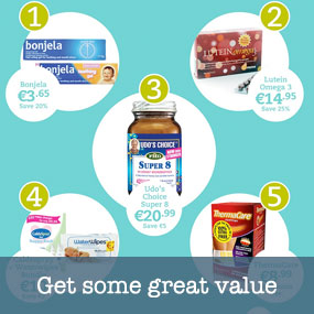 Get some great value at Haven this September
