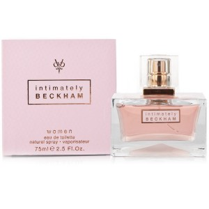DVB Intimately Beckham 75ml