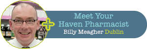 Meet Billy Meagher