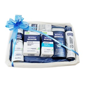 Nivea For Men Hamper Offer