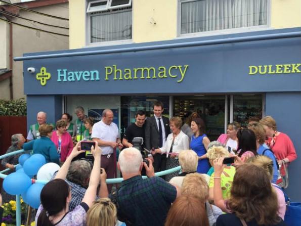 Haven Pharmacy Duleek