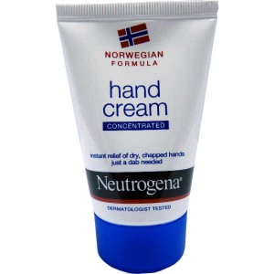Neurogena – Hand Cream – Scented- resized