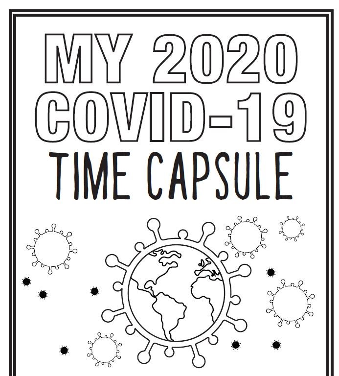 Covid-19: Time Capsule Activity - Haven Pharmacy